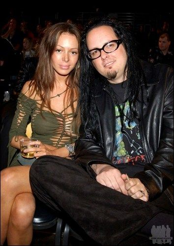 Korn and Their Beautiful Wives | DailyBillboard ...