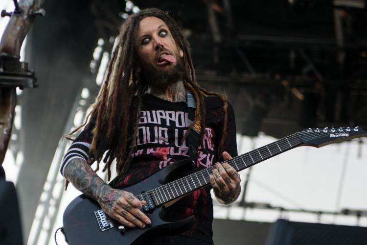 Brian Head Welch