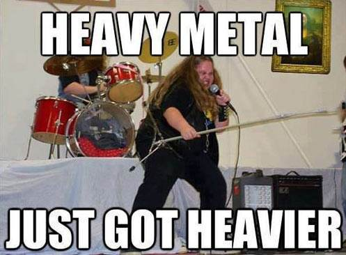 Funny Rock Music Meme : Funniest rock n roll metal memes dailybillboard