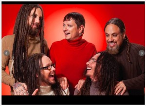 14 Hilarious Memes and Pictures of Korn