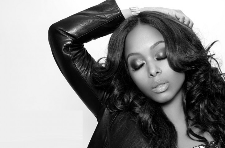 Chrisette Michelle new project