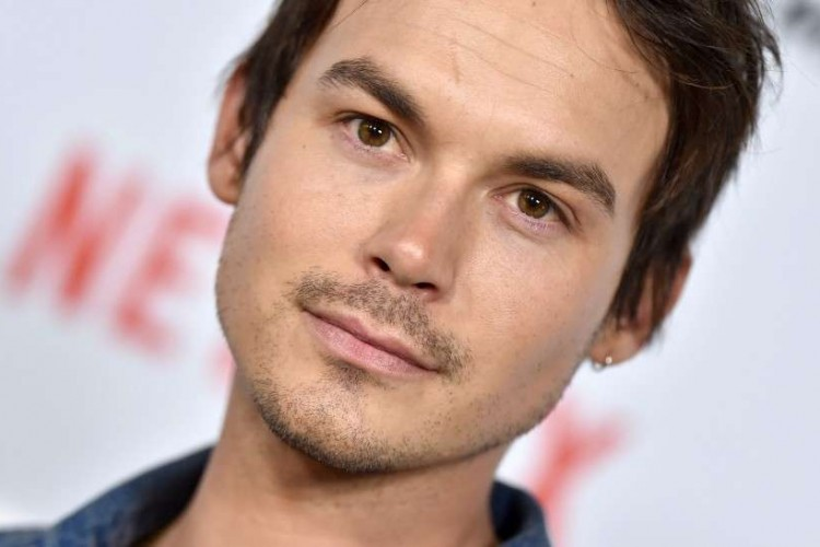 Tyler Blackburn Identified Himself As A Bisexual