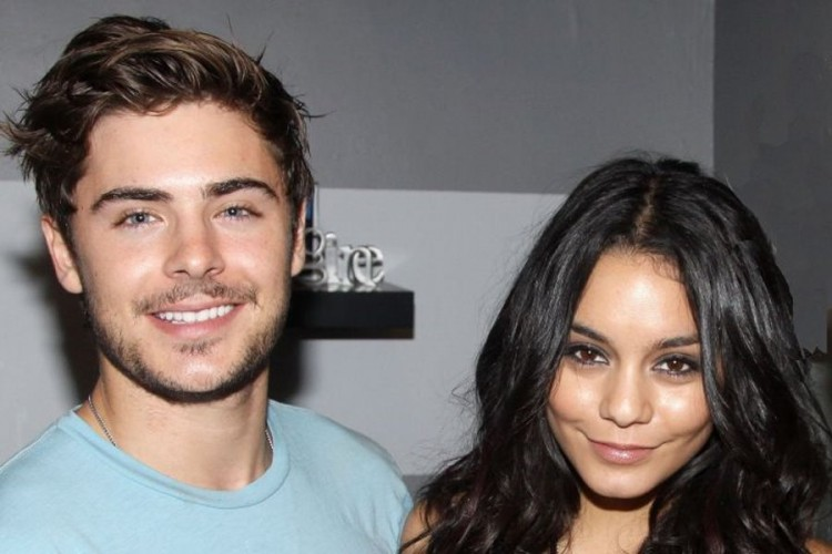 Vanessa Hudgens Shares Past Romantic Days With Zac Efron