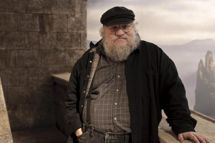 Five GOT Related Series Coming Up Revealed By George RR Martin