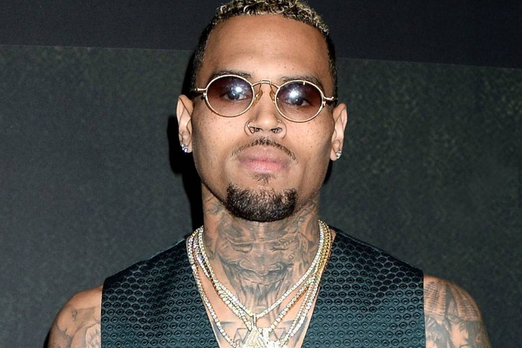Woman At Chris Brown's Party Hospitalised For Possible Drug Overdose